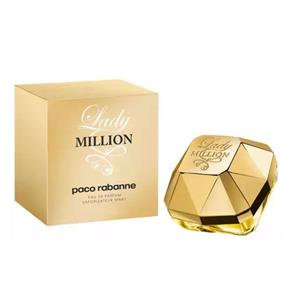 Perfume Lady Million Feminino EAU de Parfum - Paco Rabanne - 30ml