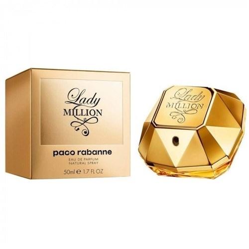 Perfume Lady Million - Paco Rabanne - Feminino - Eau de Parfum (80 ML)