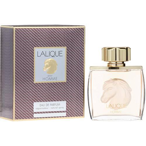Tudo sobre 'Perfume Lalique Homme Equus Eau de Toilette 75ml'