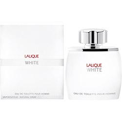 Perfume Lalique White Masculino Eau de Toilette 125ml