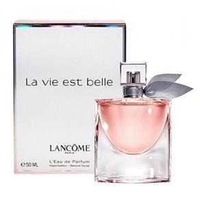Perfume Lancôme La Vie Est Belle 100ml Eau de Parfum Feminino - 100 ML