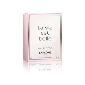 Perfume Lancôme La Vie Est Belle Eau de Parfum Feminino 100ml