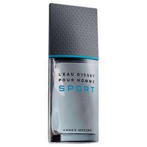 Perfume L'Eau D'Issey Pour Homme Sport Eau DeToilette Masculino - Issey Miyake - 50 Ml