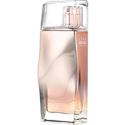 Perfume L'Eau Kenzo Intense Femme Feminino Kenzo Perfume EDP 50ml