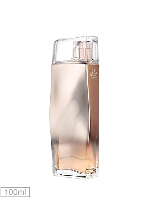 Perfume L'Eau Par Femme Intense Kenzo Parfums 100ml