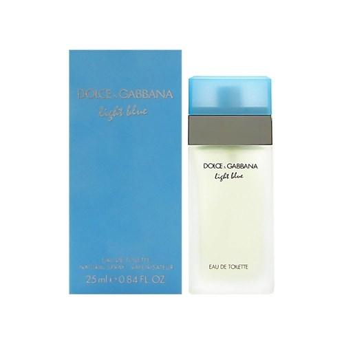 Perfume Light Blue - Dolce & Gabbana - Feminino - Eau de Toilette (50 ML)