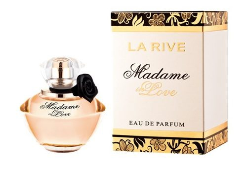 Perfume Madame In Love La Rive Eau de Parfum -feminino 90 Ml