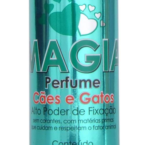 Perfume Magia 120 Ml - Pet Life