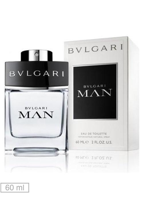 Perfume Man Bvlgari 60ml