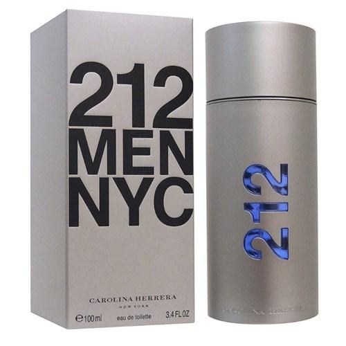 Perfume Masculino 212 100 Ml