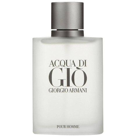 Perfume Masculino Acqua Di Gio Armani Edt - 200Ml