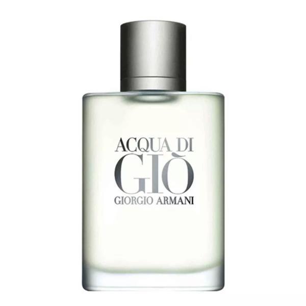 Perfume Masculino Acqua Di Giò Homme Giorgio Armani Eau de Toilette 30ml