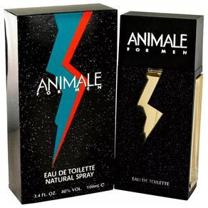 Perfume Masculino Animale For Men Eau de Toilette - 200ml