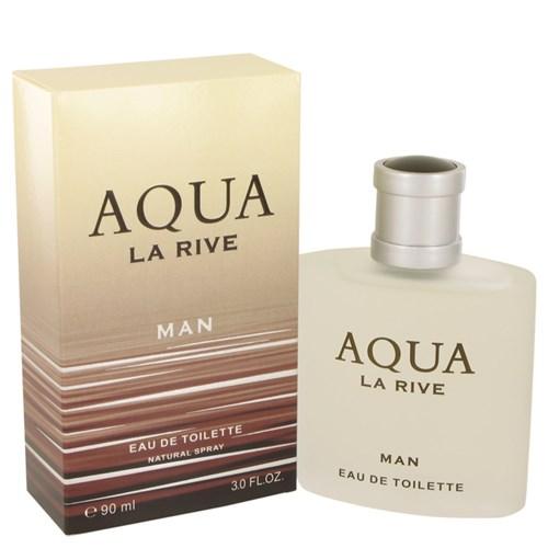 Perfume Masculino Aqua La Rive 90 Ml Eau de Toilette
