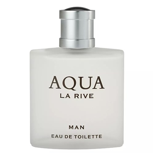 Perfume Masculino Aqua La Rive Man La Rive Eau de Toilette 90Ml