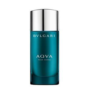 Perfume Masculino Aqva Pour Homme Bvlgari Eau de Toilette 30Ml