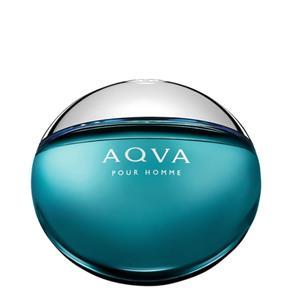 Perfume Masculino Aqva Pour Homme Bvlgari Eau de Toilette 100ml - 100ml