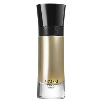 Perfume Masculino Armani Code Absolu Homme Giorgio Armani Eau de Parfum 60ml
