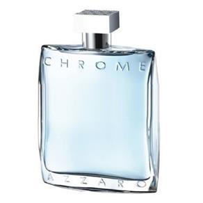 Perfume Masculino Azzaro Chrome EDT