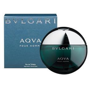 Perfume Masculino Bvlgari Aqva Pour Homme Edt