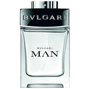 Perfume Masculino Bvlgari Man Eau de Toilette 60Ml