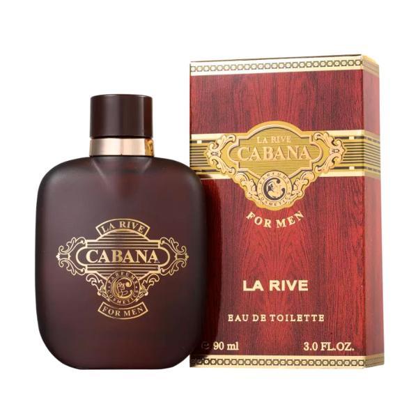 Perfume Masculino Cabana La Rive Eau de Toilette 90ml