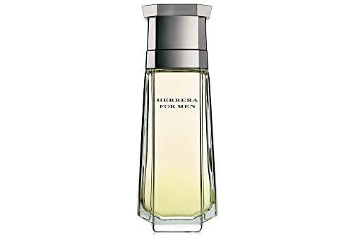 Perfume Masculino Carolina Herrera For Men 50ml Eau de Toilette
