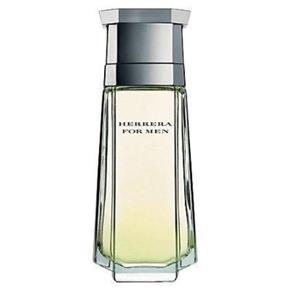 Perfume Masculino Carolina Herrera For Men Eau de Toilette - 100ml