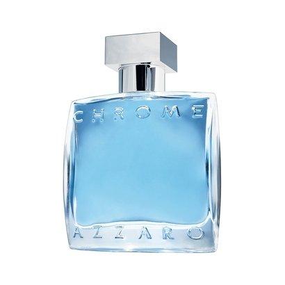 Perfume Masculino Chrome Azzaro Eau de Toilette 30ml