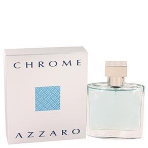Perfume Masculino Chrome Azzaro Eau de Toilette - 50ml
