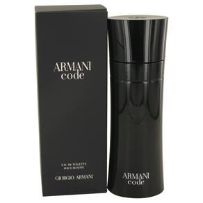 Perfume Masculino Code Giorgio Armani 200 Ml Eau de Toilette