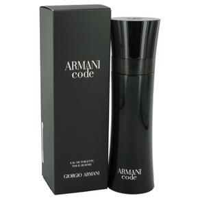 Perfume Masculino Code Giorgio Armani 125 Ml Eau de Toilette