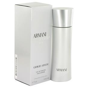 Perfume Masculino Code Ice Giorgio Armani 75 Ml Eau de Toilette