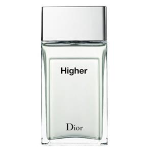 Perfume Masculino Dior Higher Eau de Toilette - 100ml