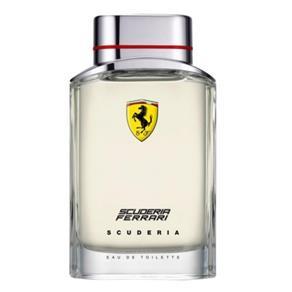 Perfume Masculino Ferrari Scuderia Red Eau de Toilette