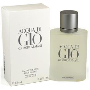 Perfume Masculino Giorgio Armani Acqua Di Giò Eau de Toilette