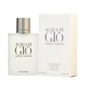 Perfume Masculino Giorgio Armani Acqua Di Gio EDP - 100Ml
