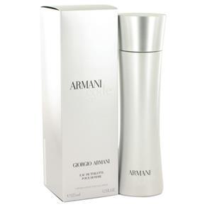 Perfume Masculino Giorgio Armani Code Ice 125 Ml Eau de Toilette
