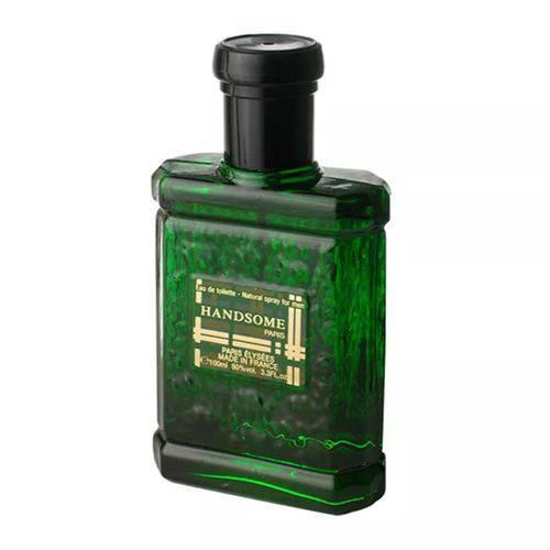 Perfume Masculino Handsome Paris Elysees Eau de Toilette 100ml