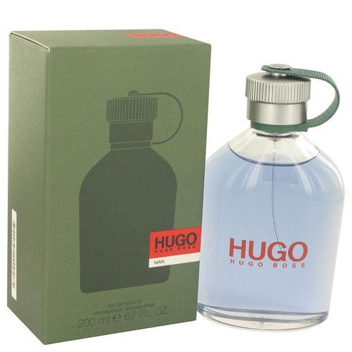 Perfume Masculino Hugo Boss 200 Ml Eau de Toilette