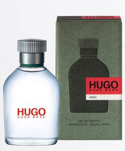 Perfume Masculino Hugo Hugo Boss Eau de Toilette - 75ml