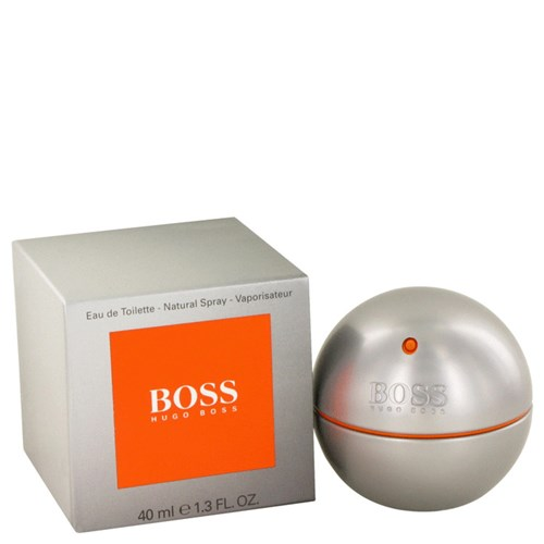 Perfume Masculino In Motion Hugo Boss 40 Ml Eau de Toilette