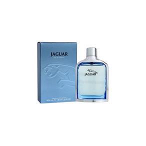 Tudo sobre 'Perfume Masculino Jaguar Classic EDT'