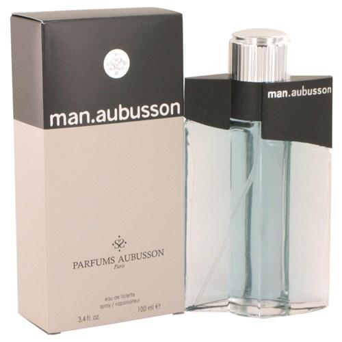 Perfume Masculino Man Aubusson 100 Ml Eau de Toilette