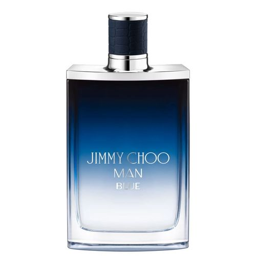 Perfume Masculino Man Blue Jimmy Choo Eau de Toilette 100ml