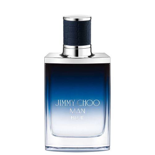 Perfume Masculino Man Blue Jimmy Choo Eau de Toilette 50ml