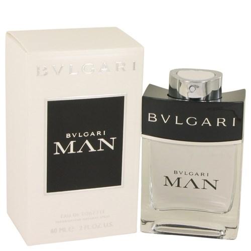 Perfume Masculino Man Bvlgari 60 Ml Eau de Toilette
