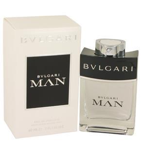 Perfume Masculino Man Bvlgari Eau de Toilette - 60ml