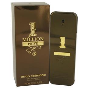 Perfume Masculino Paco Rabanne 1 Million Prive 100 Ml Eau de Parfum Spray