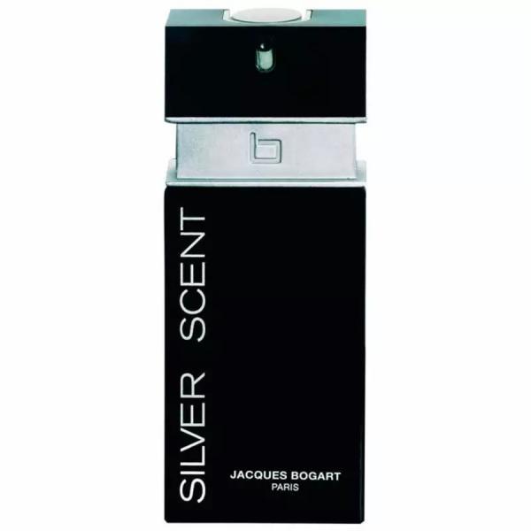 Perfume Masculino Silver Scent Jacques Bogart Eau de Toilette 30ML - J Bogart